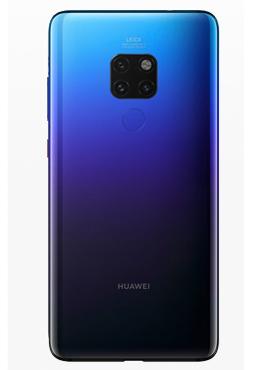 Hülle Huawei Mate 20