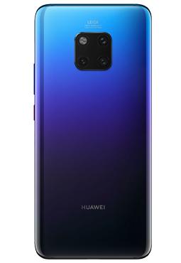 Hülle Huawei Mate 20 Pro