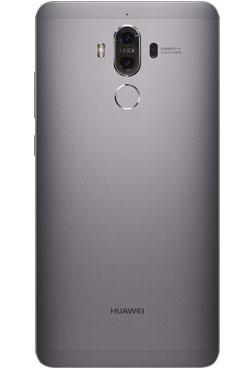 Hülle Huawei Mate 9