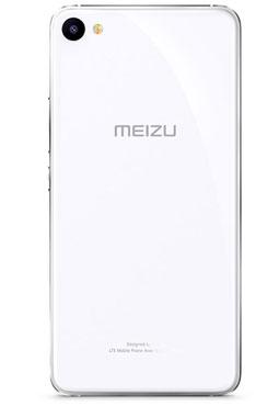 Hoesje Meizu U20