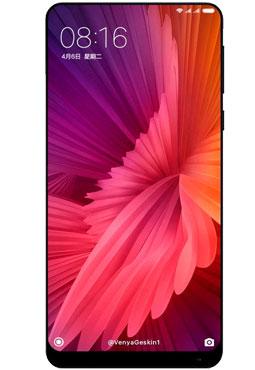 accessoire Xiaomi Mi Mix 2
