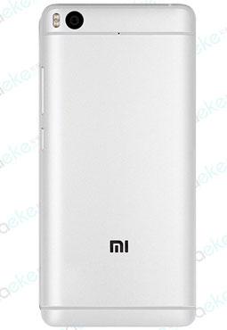 Capa Xiaomi Mi5s