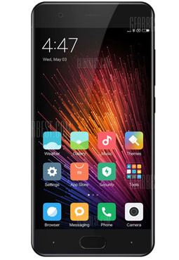 accessoire Xiaomi Mi 6 4G