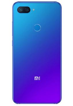 Capa Xiaomi Mi 8 Lite