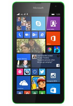 accessoire Microsoft Lumia 535