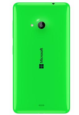 Hülle Microsoft Lumia 535