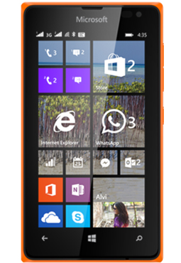 accessoire Microsoft Lumia 435