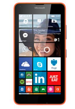 accessoire Microsoft Lumia 640 XL