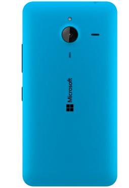 Hülle Microsoft Lumia 640 XL