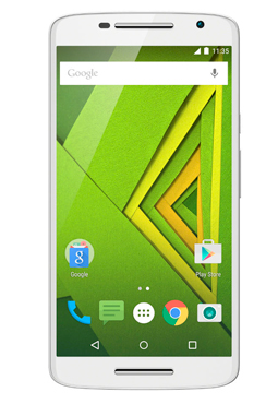 accessoire Motorola Moto X Play