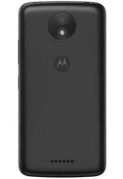 Hoesje Motorola Moto C Plus
