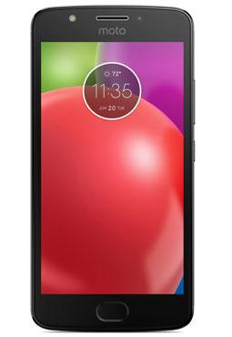 accessoire Motorola Moto E4