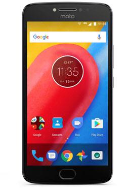 accessoire Motorola Moto E4 Plus
