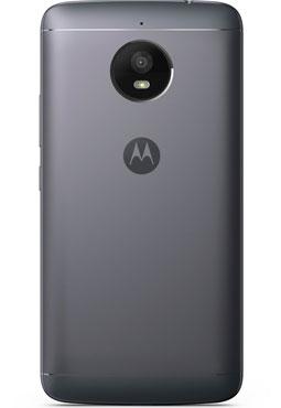 Hoesje Motorola Moto E4 Plus