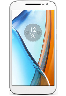 accessoire Motorola Moto G4