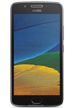 accessoire Motorola Moto G5