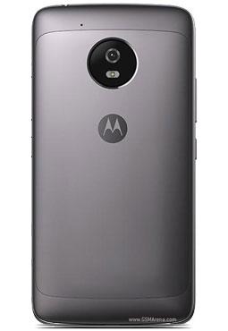 Hoesje Motorola Moto G5