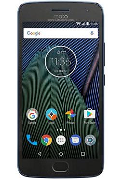 accessoire Motorola Moto G5 Plus