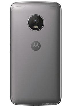 Hoesje Motorola Moto G5 Plus