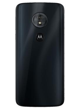 Hoesje Motorola Moto G6