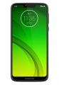 Custom Motorola G7 Power wallet case