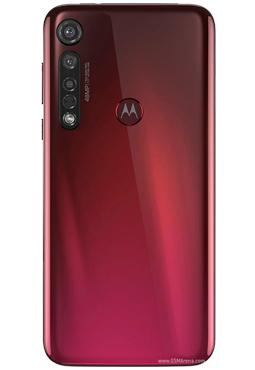Hoesje Motorola Moto G8 Plus