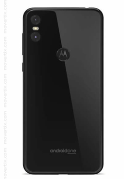 Capa Motorola One (P30 Play)