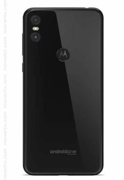 Hoesje Motorola One (P30 Play)