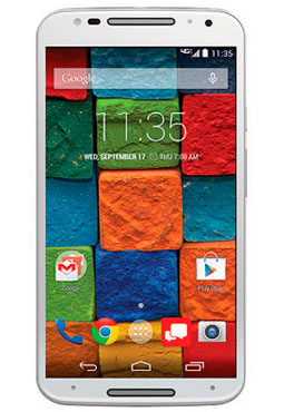 accessoire Motorola Moto X 2nd Gen 2014