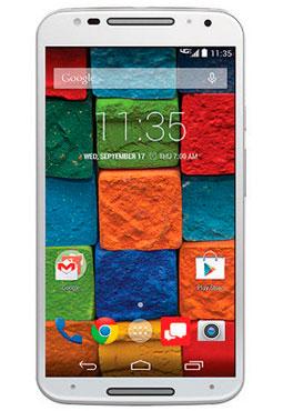 Motorola Moto X 2nd Gen 2014