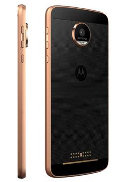 Hülle Motorola Moto Z Force