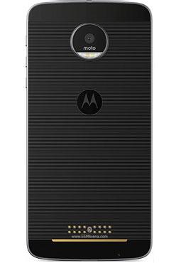 Hülle Motorola Moto Z
