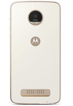 Hoesje Motorola Moto Z Play