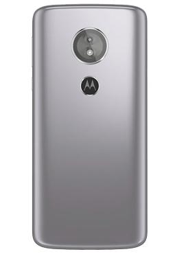 Hoesje Motorola Moto E5