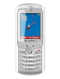 accessoire Motorola E770