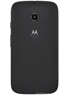 Hoesje Motorola Moto E 4G