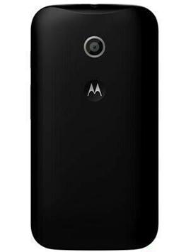 Hoesje Motorola Moto E