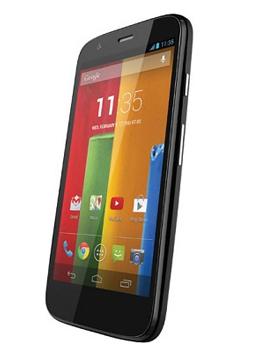 accessoire Motorola Moto G