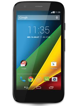 accessoire Motorola Moto G 4G LTE