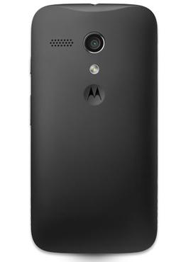 Hoesje Motorola Moto G 4G LTE