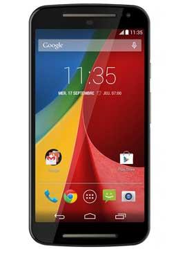 accessoire Motorola Moto G2