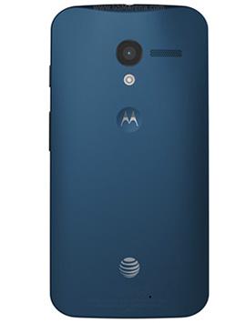 Hoesje Motorola Moto X