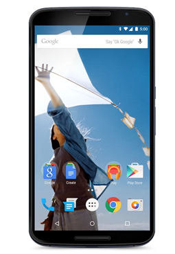 accessoire Google Nexus 6