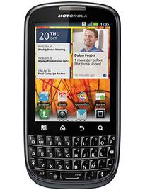 accessoire Motorola Pro+