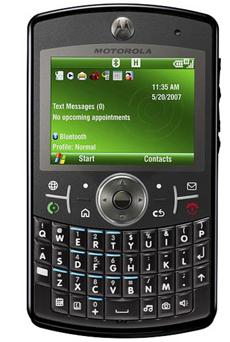 accessoire Motorola Q9