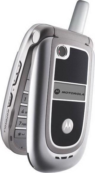 accessoire Motorola V235