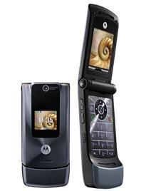accessoire Motorola W510