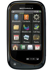 accessoire Motorola Wilder EX130