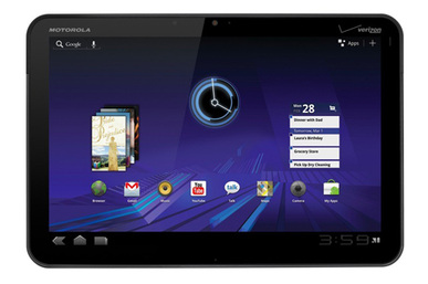 accessoire Motorola Xoom