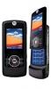 Motorola RIZR Z3, Motorola -